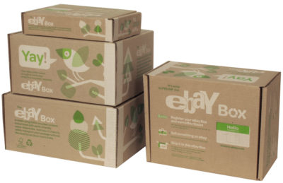 Customized Packaging & Shipping Cartons Canada