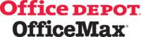 Office Depot Office Max Logo