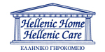 Hellenic Home Hellenic Care logo