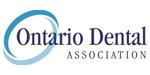 Ontario Dental Association logo